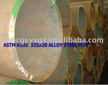 ASTM A335 325 X 20 seamless ALLOY STEEL PIPE