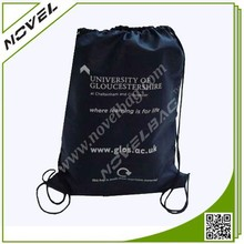 Wholesale Promotional Products China Polyester Drawstring Bag