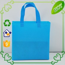 Custom logo reusable nonwoven promotional tote bag for grocery (zz312)