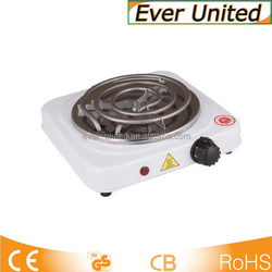 Designer latest hot plate oven for personal