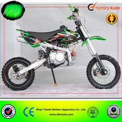 China 125cc dirt bike pit bike off road motorcycle for sale cheap