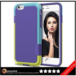 Keno Hot Sell Cell Phone Case Cover for iPhone 6