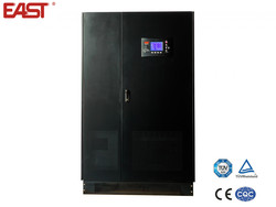 Online high frequency double conversion UPS 100KVA to 500KVA