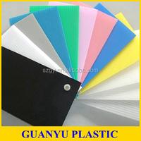 Colorful Polypropylene Hover Board Supplier
