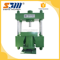 250 Ton Four Column Small Hydraulic Press For Rolling Or Gear