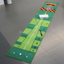 Custom Golf Putting Mat