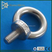 Stainless Steel Eye Screw / Eye Bolt
