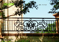 cheap fence panels,decorative wrought iron metal fence panels for sale
