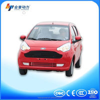 Cheap mini electric car 5kw 48v150Ah