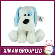 EQA3/ASTM/SEDEX 2015 best style toys plush dog stuffed animals