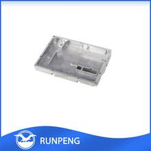 Precision OEM Aluminium Die Casting Electronic Enclosure Parts