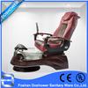 Pedicure and manicure air pressure massage chair pedicure and manicure furniture