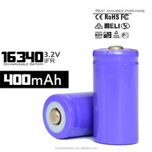 Hot sell 3.2V lifepo4 Battery !! lifepo4 lithium battery pack for electric scooter