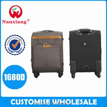 Hot Sale Cheap Trolley Luggage Semi-Finished Luggage