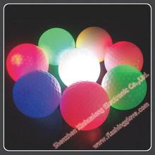Cheap Personalized LED Golf Balls