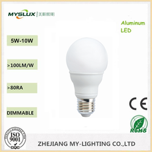 China factory hot sale high quality LED Light Source and Led Bulb Housing Type led bulb lower cost