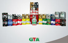 GTA Engine oils
