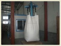 pp strong 2 ton industrial big bags