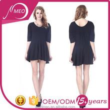women cocktail dresses black frocks beautiful evening dress 2015