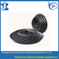 China factory price gear China famous plastic gear, high efficient gear motor price