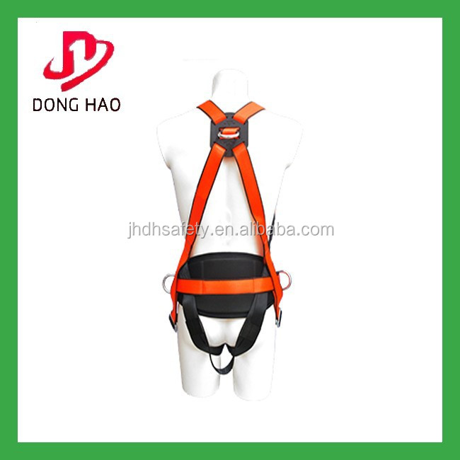 Harness Lanyard For Sale Body Harness With Lanyard