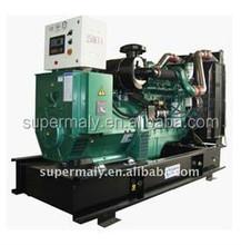 Hot! 2015 CE approved with factory price alternator 150 kva cummins engine diesel generator