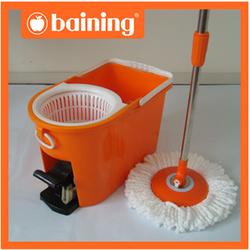 Toilet cleaner home & garden magic mop