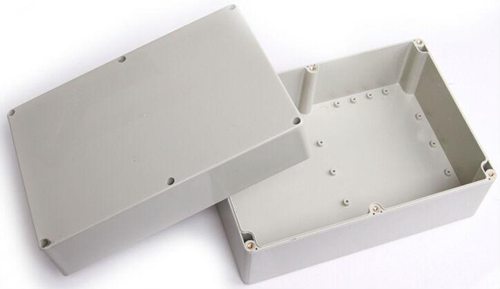 Saipwell thermostat de 160 45 55 ip66 minitype lectrique - Boite etanche electrique ...