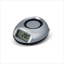 china supplier for wholsales digital pedometer fm radio mp3 activity monitor walking pedo for Electric gift