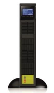 Levier ecr1102 2000va rack./tour ups. convertibles