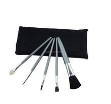 5pcs small make up brush set LY-G039