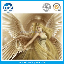 Custom made home decoration 3D Lenticular image in China
