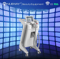 new skin care with hifu ultrasound with medical ce