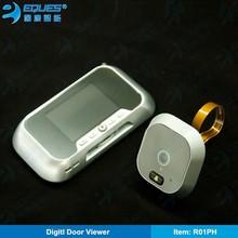 2.8'' LCD Auto Alarm Motion Detection door eye viewer