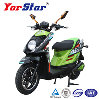 EEC Approved Manufacturer Supply Popular Electric Motorcycle