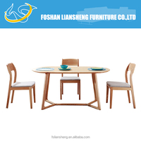 All solid wood dining chair. Hot sale dining table ,dining table wood DT007