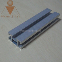 High Quality furniture edge banding -Aluminum can be different type