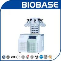 Freeze dryer, Lyophilizer machine, lyophilizer pharmaceutical
