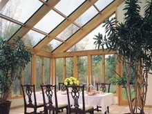 Patio Extensions