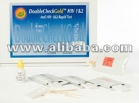 Double Check Gold HIV 1&2 Test Kits
