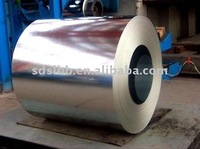 good quality HDG coils manufacture