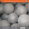 high efficiency forged steel ball from China with ISO9001