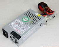 1U size compact MINI-ITX Power Supply, Model: ATX_W02, 200W, for high-end HTPC (support i3/i5/i7),industral PC