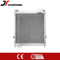 Customed OEM heat exchanger cooler