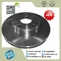 Auto parts front brake disc Rotors for 8941733440