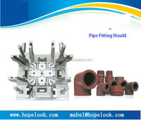TOP quality high output Plastic Injection Mould