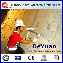 Epoxy Resin Water Proofing