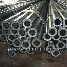 High quality HS code carbon seamless steel pipe