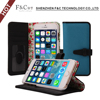 New arrival For iphone 6 case, for iphone 6 leather case, for iphone 6S wallet case