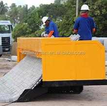 new type stone paver machine road machinery